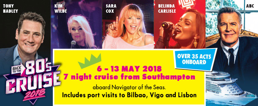 6-13 may 2018. 7 night cruise from Southampton aboard Navigator of the Seas. Includes port visits to Bilbao, Vigo and Lisbon. Call 0161 804 9898 for more details