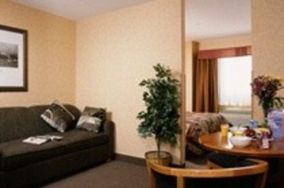 image 1 for Ramada Inn & Suites Canmore (Formerly:                 Canmore Inn & Suites) in Canada