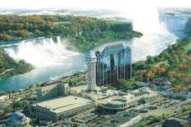 Sheraton On The Falls in Niagara Falls