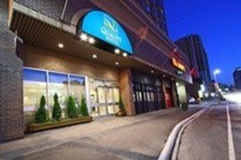 Quality Hotel Downtown Ottawa in Ottowa