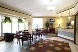 Hotel Welcominns Ottawa in Ottowa