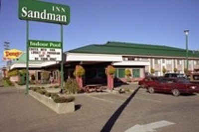 image 1 for Sandman Inn & Suites Prince George in Canada