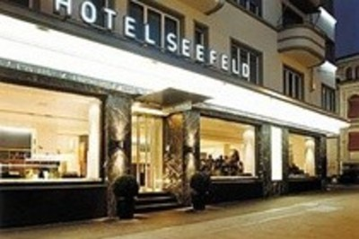 image 1 for Sorell Seefeld Hotel in Zurich