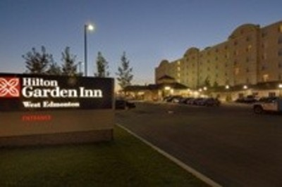 image 1 for Hilton Garden Inn West Edmonton in Canada