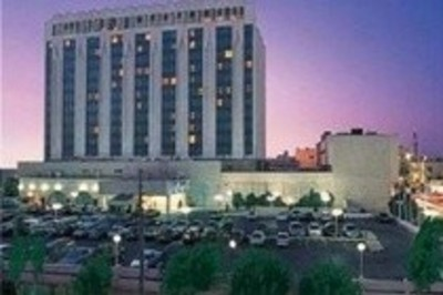 image 1 for Crown Plaza Amman Hotel in Jordan