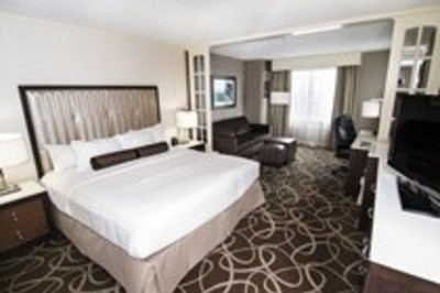 image 1 for Hilton Hotel & Suites Fallsview in Niagara Falls