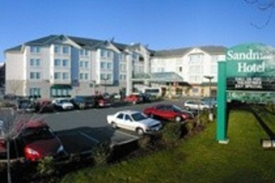 image 1 for Sandman Hotel & Suites Victoria in Canada