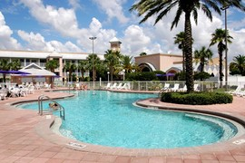 Clarion Maingate East in Orlando