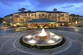 Courtyard By Marriott - Marriott Village in Orlando