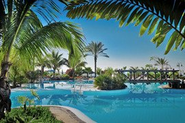 Sheraton La Caleta Resort & Spa in Costa Adeje