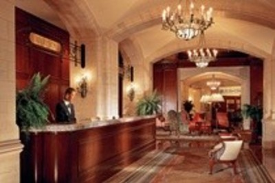 image 1 for Fairmont Hotel Macdonald in Canada