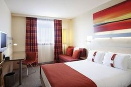 Holiday Inn Toulouse Airport in Toulouse