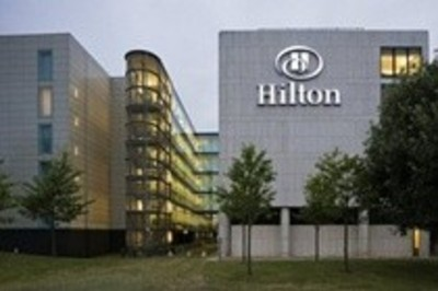image 1 for Hilton London Gatwick Airport Hotel in Gatwick