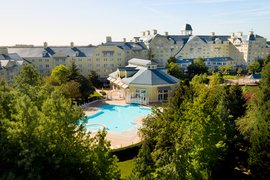 Disney's Newport Bay Club in Disneyland Paris