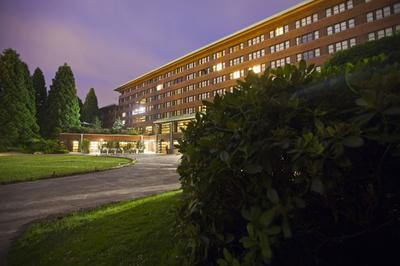 Disney Hotel Sequoia Lodge Paris