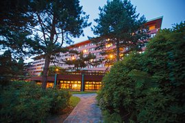 Disney's Sequoia Lodge in Disneyland Paris