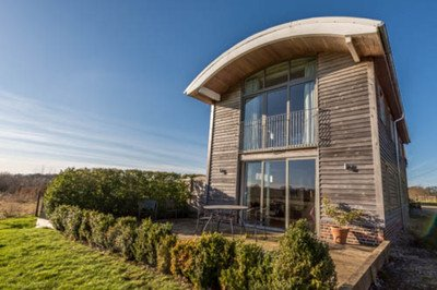Accessible disabled access luxury barn in Dorset, UK
