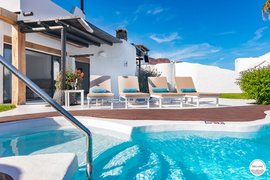 Villas Heredad Kamezi in Playa Blanca