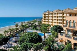 Beatriz Palace Hotel & Spa (IVP palace hotel & spa) in Fuengirola