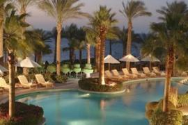 Four Seasons Resort in Sharm El Sheikh
