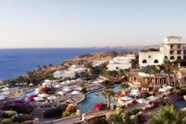 Hyatt Regency in Sharm El Sheikh