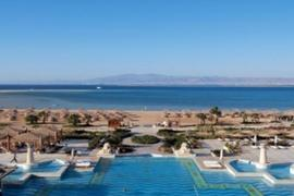 Sheraton Soma Bay Resort in Hurghada