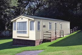 Weir Country Park - Weir Deluxe WF in Yorkshire