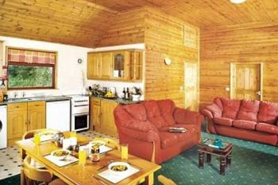 Countryside log cabin 17194 in yorkshire for Log cabins for sale north yorkshire