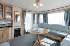 Riverside Holidays - Whiteley Caravan in Hamble