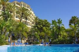 Ria Park Hotel & Spa, Vale Do Lobo in Algarve