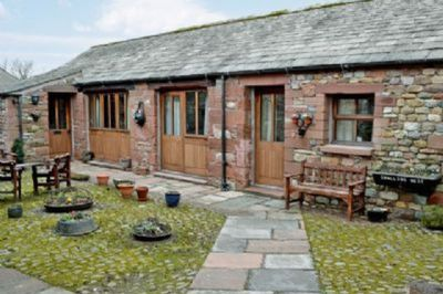 Accessible Lake District cottage