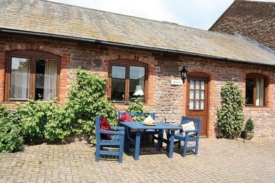 Disabled accessible Herefordshire holiday cottage