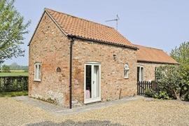 Willows Barn, Terrington St Clements in Norfolk