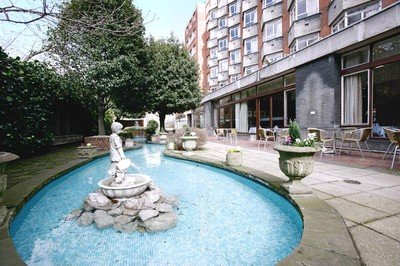 Accessible disabled-friendly hotel in London