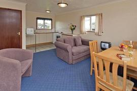 Kissimee Bungalow 1, Hemsby Beach Holiday Park in Great Yarmouth
