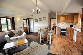 High Lodge - Lakeview Lodge 4 in Darsham