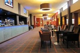 Best Western Aberavon Beach Hotel in Swansea
