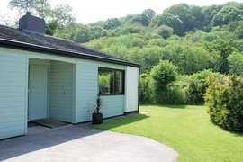 Notter Mill - Mary Dawe Cottage in Saltash
