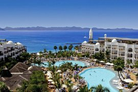 Princess Yaiza Hotel Resort in Lanzarote