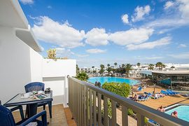 Floresta Apartments in Lanzarote