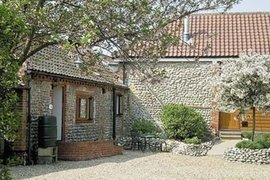 Church Farm Cottages - Stables in Norfolk