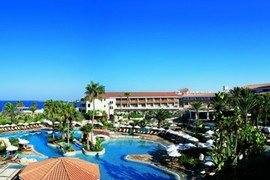 Olympic Lagoon Resort Paphos in Paphos