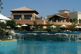 InterContinental Resort Hotel in Aphrodite Hills