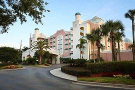 Embassy Suites Lake Buena Vista in Orlando