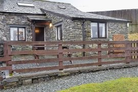 Thompson Ground - Tarns Cottage in Hawkshead
