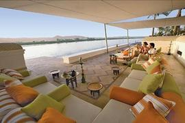 Hilton Luxor Resort & Spa in Luxor