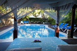 Rarotongan Beach Resort and Spa in Cook Islands