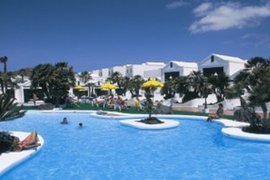 Sands Beach Resort in Costa Teguise