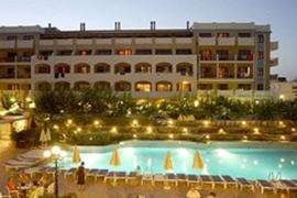 Theartemis Palace Hotel in Crete