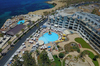 image 1 for Dolmen Hotel Malta in St Paul's Bay